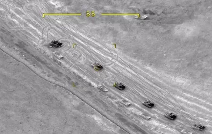 Cənubi Qafqazda heç vaxt unudulmayacaq qanlı müharibə:  Tankların hökmranlıq etdiyi günlər sona çatır?