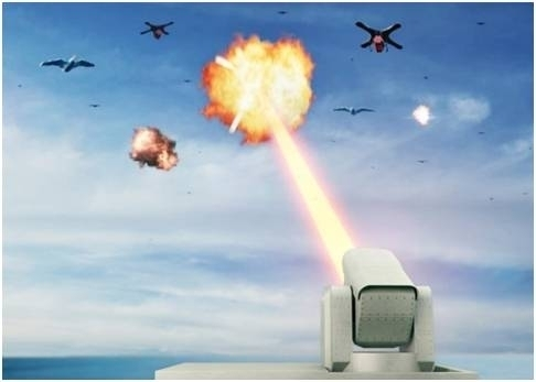 Hanwha to develop laser oscillator for air-defence system