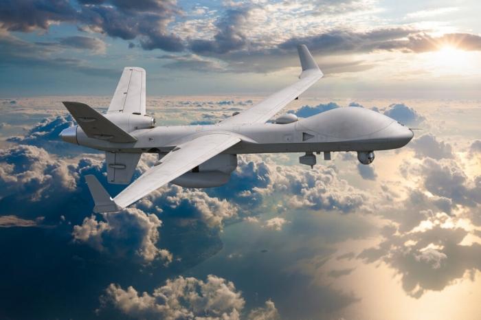 UK MoD Orders 13 General Atomics' RG Mk1 Surveillance Drones Worth £195 Million