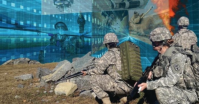 Cənubi Koreya SZ-yə əsaslanan insansız döyüş sistemi yerləşdirmək niyyətindədir