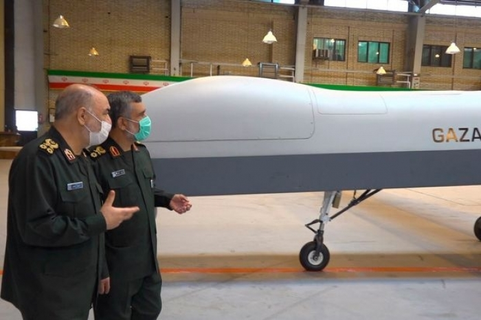 US planning to target Iran drone, guided missile programs with sanctions