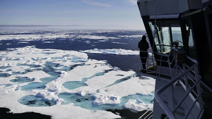 NATO SZ sistemlərindən istifadə edərək Arktikada araşdırma aparacaq