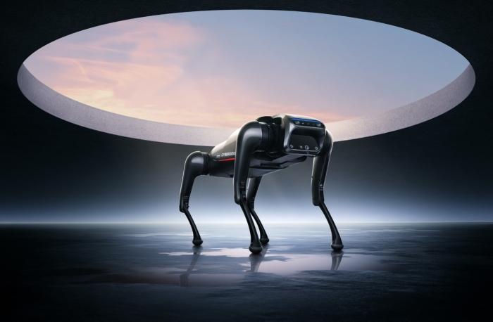 """""""Xiaomi"""" yeni robot itlərini təqdim edib"""