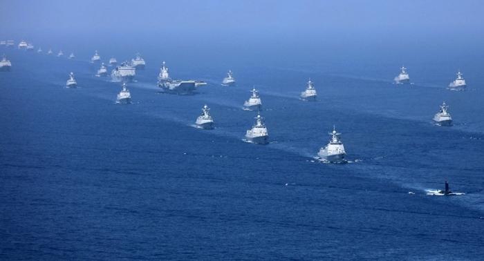 Hind-Sakit Okean regionunda silahlanma yarışı kritik həddə:  Dünya yeni müharibənin astanasındadır?