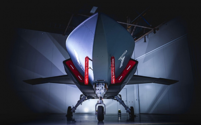 """""""Boeing"""" Avstraliyada hərbi PUA-lar istehsal edəcək"""