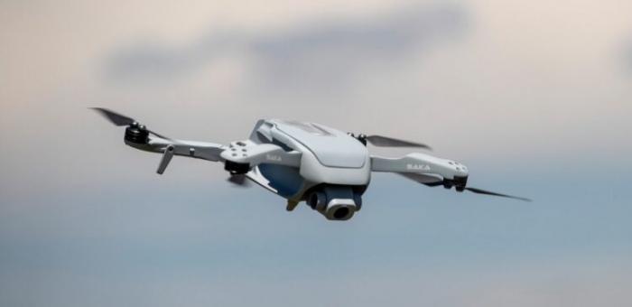 """Türkiyədə """"Saka-1"""" və """"Saka-2"""" nano PUA-larının uçuş testləri həyata keçirildi"""