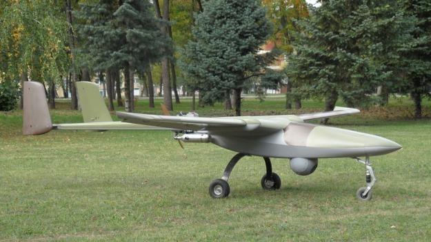 """Serbiyadan """"Pegasus"""" adlı yeni hərbi PUA"""
